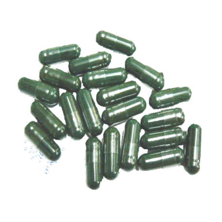 ✭ Chlorella Pack Gélules 1Kg - Gélule gélatine 375mg 100% naturel ✭
