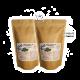 ✭ Chlorella Pack Gélules 1 kg - Sachet Kraft Zip ✭