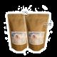 ✭ Agar-Agar Pack Gélules 1 kg - Sachet Kraft Zip ✭