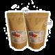 ✭ Guarana Pack Gélules 1 kg - Sachet Kraft Zip ✭