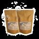 ✭ Spiruline Pack Poudre 1 kg - Sachet Kraft Zip ✭