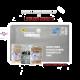 ✭ Kudzu sachet Zip - Livraison gratuite - Courrier suivi ✭