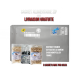 ✭ Maca sachet Zip - Livraison gratuite - Courrier suivi ✭