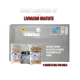 ✭ Harpagophytum sachet Zip - Livraison gratuite - Courrier suivi ✭