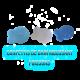 ✭ Confettis de bain moussant - Poissons ✭
