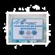 ✭ Confettis de bain moussant Snowflakes - Boite de 12gr ✭
