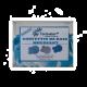 ✭ Confettis de bain moussant Poissons - Boîte de 12gr ✭