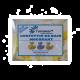 ✭ Confettis de bain moussant Canards - Boîte de 12gr ✭
