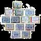 ✭ Confettis de bain moussant - SuperPack X13 ✭