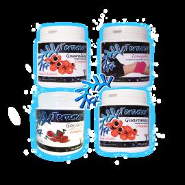 Pack ZéroCompleX™ - Complément alimentaire - 100% naturel ✭