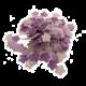 Confettis de bain moussant - Fleur Lavande 100g