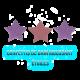 Confettis de bain moussant - Étoiles 12g