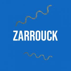 Milieu Zarrouck