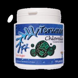 ✭ Chlorella - Complément alimentaire - 180 gélules ✭