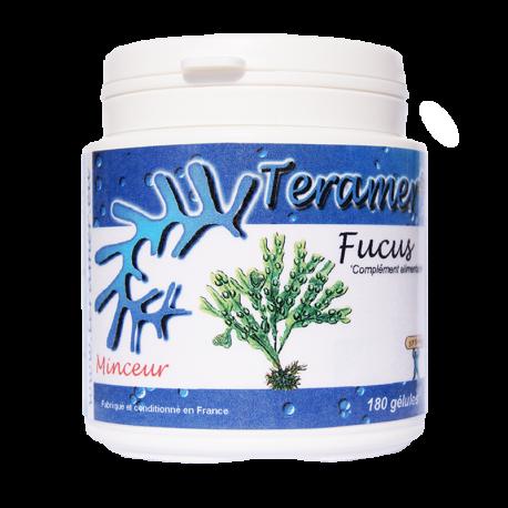 ✭ Fucus - Complément alimentaire - 180 gélules ✭