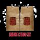 ✭ Baies de Goji - Complément alimentaire - Sachet de 200g X2 ✭