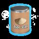 ✭ Agar-Agar 10Kg Pack Poudre - Complément alimentaire - 100% naturel ✭