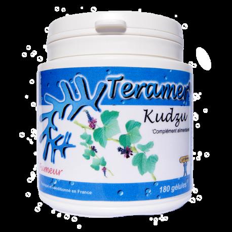 ✭ Kudzu - Complément alimentaire - 180 gélules ✭