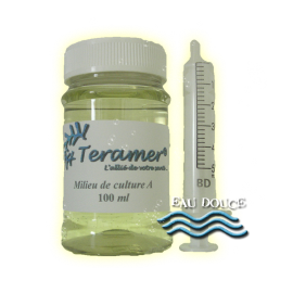 ✭ Kit Start Teramer - Microalgues eau douce ✭