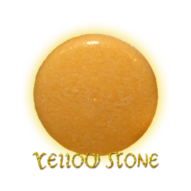 Shampoing Solide YELLOW STONE