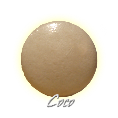 ✭ Shampoing Solide CHERIE COCO - Cheveux secs et abîmés ✭