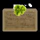 ✭ Savon de Marseille aux algues marine - Exfoliant doux gommage de la peau ✭