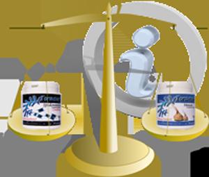 Législation information Teramer
