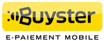 Buyster e-paiement mobile