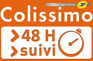 Colissimo Classique Suivi 48 Heures
