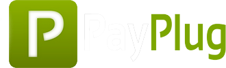Payplug logo paiement