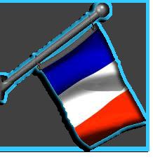 Drapeau Français Teramer