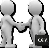 Législation CGV Teramer